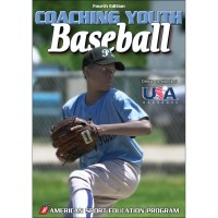 Coaching Youth Baseball 4th Edition By ASEP