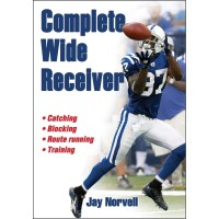 Complete Wide Receiver By Jay Norvell
