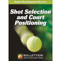 Shot Selection And Court Positioning By Nick Bollettieri