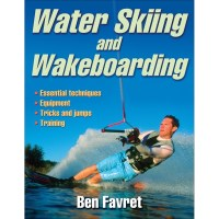 Water Skiing & Wakeboarding By Ben Favret